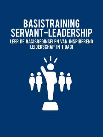 basistraining servant leadership